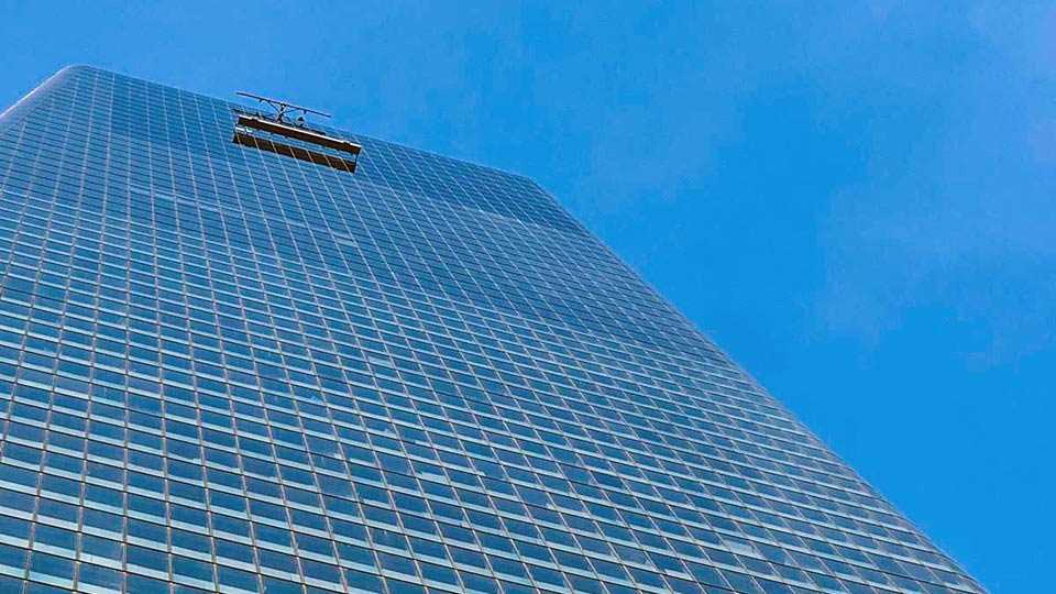 Skyway Window Cleaning